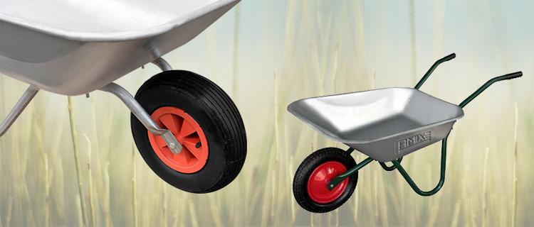 для садовой картинки колеса тачки